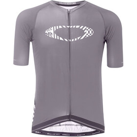 Oakley Icon SS Jersey Men cool grey
